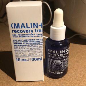 Malin+Goetz Makeup - Brand New Malin+Goetz Recovery Treatment Oil